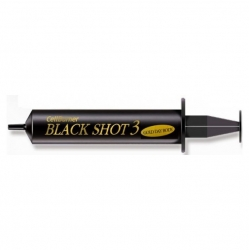 Cell Burner Black Shot (Gold Day Body) - Крем дневной концентрированный для сжигания жира для тела 10 мл