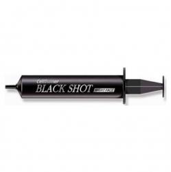 Cell Burner Black Shot (Night Face) - Крем ночной концентрированный для сжигания жира для лица и шеи 10 мл