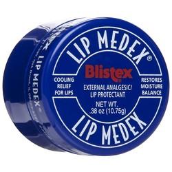 Blistex Lip Medex Cooling Relief Moisture - Бальзам для губ, Охлаждающий, Увлажняющий , 7 г