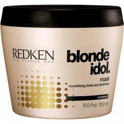 Redken Blond Idol - Маска для светлых волос, 250 мл