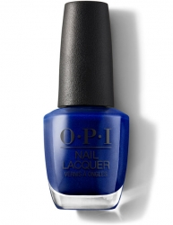 OPI - Лак для ногтей Blue My Mind, 15 мл