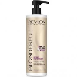 Blonderful Bond Defender - Средство для защиты волос после обесцвечивания, 750 мл