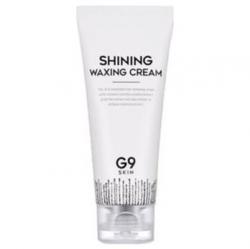 Berrisom G9SKIN Shining Waxing Cream - Крем для депиляции 100 г