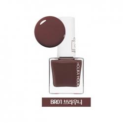 Holika Holika Piece Matching Nails - Lacquer - Лак для ногтей тон BR01, пирожное, 10 мл