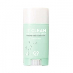 Berrisom G9 It Clean Oil Cleansing Stick - Очищающий стик для лица, 35гр