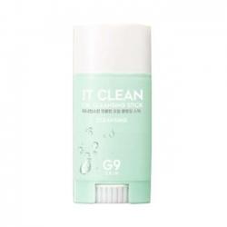Berrisom G9 It Clean Oil Cleansing Stick - Очищающий стик для лица, 35гр