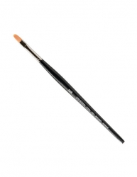 OPI Universal Oval Gel Brush # 6 - Кисточка для геля