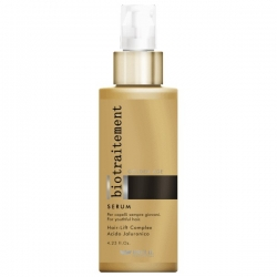 Brelil Bio Traitment Golden Age Serum - Сыворотка против старения волос 125 мл