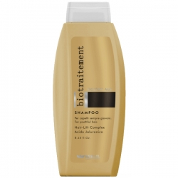 Brelil Bio Traitment Golden Age Shampoo - Шампунь против старения волос 250 мл