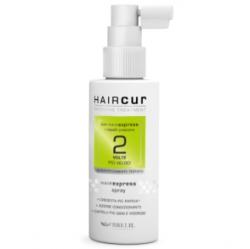 Brelil Hair Express Spray - Спрей-сыворотка для ускорения роста волос 100 мл