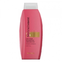 Brelil Bio Traitement  Colour Shampoo Sublimeches - Шампунь для нейтрализации желтизны волос, 250 мл