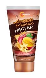 Tan Master Brown Mango Nectar - Крем для ускорения проявления загара с ароматом манго, 150мл
