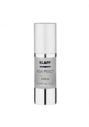 Klapp ASA Peel Serum - Сыворотка-пилинг с фруктовыми кислотами, 30 мл