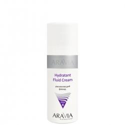 Aravia Professional - Увлажняющий флюид Hydratant Fluid Cream, 150 мл