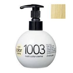 Revlon Professional Nutri Color Creme - Краска для волос NCC 1003, 250 мл