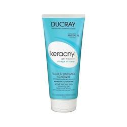 Ducray Keracnyl - Керакнил Очищающий гель, 200 мл