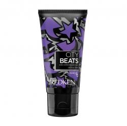 Redken City Beats - Крем для волос с тонирующим эффектом - фиолетовый, 85 мл