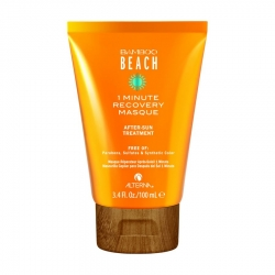 Alterna Bamboo Beach 1 Minute Masque - Маска для волос 1 минутная, 100 мл