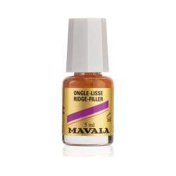 Mavala Ridgefiller - Средство для выравнивания ногтей Риджфиллер, 5 мл
