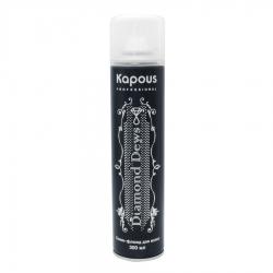 Kapous Professional Блеск-флюид для волос «Diamond Dews» 300 мл