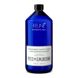 Keune 1922 Care Refreshing Conditioner - Освежающий кондиционер, 1000 мл