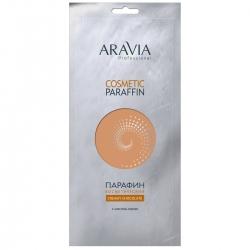 """Aravia Professional - Парафин косметический """"Сливочный шоколад"""" с маслом какао, 500 г"""
