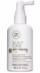 Paul Mitchell Tea Tree Scalp Care Anti-Thinning Tonic - Тоник против истончения волос 100 мл