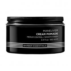 Redken Brews Cream Pomade - Помада-крем 100 мл