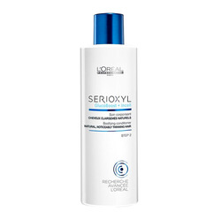 L'Oreal Professionnel Serioxyl Bodifying conditioner for Natural, Noticeably Thinning Hair - Смываемый уход для натуральных волос , 1000 мл