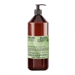 Dikson Every Green Anti-Frizz Condizionante Idratante - Кондиционер для вьющихся волос, 1000 мл