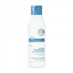 Constant Delight Bio Flowers Water Sleek Shampoo - Шампунь разглаживающий для вьющихся и непослушных волос 250мл