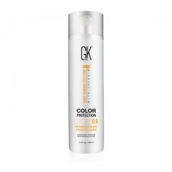 GKhair - Кондиционер увлажняющий, защищающий цвет волос   Color Protection Moisturizing Conditioner, 1000 мл