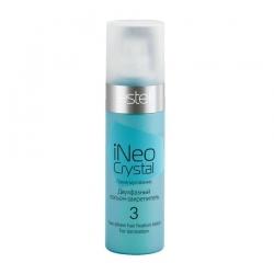 Estel iNeo-Crystal - Двухфазный лосьон-закрепитель для волос, 100 мл *SALE