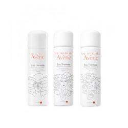 Avene Eau Thermale - Термальная вода Лимитированная коллекция «Мизуно», 3*50мл