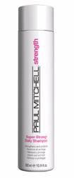 Paul Mitchell Super Strong Daily Shampoo - Шампунь для восстановления волос 300 мл