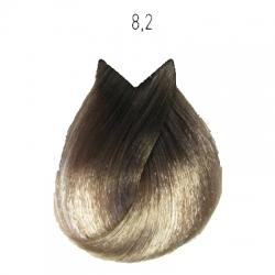 L'Oreal Professionnel Majirel - Краска для волос 8.2 (светлый блондин перламутровый), 50 мл