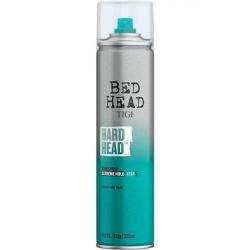 TIGI Bed Head Hard Head - Лак для экстрасильной фиксации 385 мл