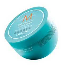 Moroccanoil Smoothing Mask - Маска разглаживающая, 250 мл