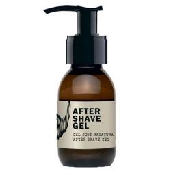 Dear Beard After Shave Gel - Гель после бритья смягчающий, 100 мл