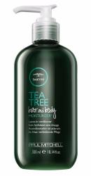 Paul Mitchell Tea Tree Hair And Body Moisturizer - Несмываемый увлажняющий кондиционер для волос и тела 300 мл