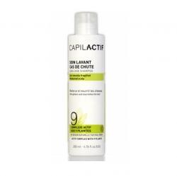 Coiffance Capil Actif - Шампунь рерулирующий баланс кожи головы склонной к жирности, 200 мл