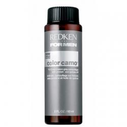 Redken Color Camo Med Ash - Камуфляж седины средний пепельный, 60 мл