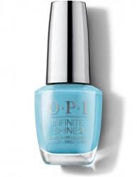 OPI Infinite Shine - Лак для ногтей Can'T Find My Czechbook, 15 мл
