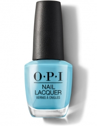 OPI - Лак для ногтей Can't Find My Czechbook, 15 мл