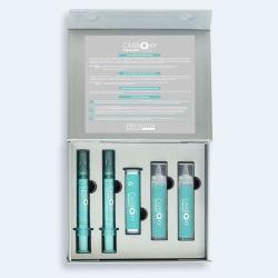 Premium Professional Intensive - Набор «Peeling carboxy therapy» для лица и шеи