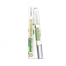 Solomeya Nourishing cuticle serum pen with Avocado and Almond Oils - Питательная сыворотка для кутикулы с маслами Авокадо и Миндаля, 2мл