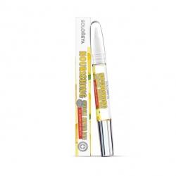 Solomeya Nourishing cuticle serum pen with Macadamia and Mango Oils - Питательная сыворотка для кутикулы с маслом Макадамии и Манго в карандаше, 2мл