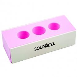 Solomeya 2 WAY BLOCK BUFFER - Блок-полировщик для ногтей 2-х сторонний