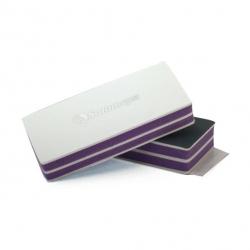 Solomeya Quick Shine Block - Блок-полировщик для ногтей Мгновенный блеск