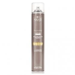 Hair Company Inimitable Style Illuminating Fixing Spray - Фиксирующий лак, придающий блеск, 500 мл